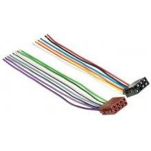 Hama Kfz-adapter universaalne ISO-Stecker