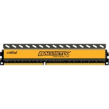 Mälu Ballistix Tactical 4GB DDR3 PC3-12800...
