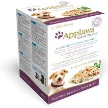 Applaws DOG EINE KOTIKE JELLY FINEST MP 100G...