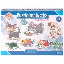 Artyk Puzzle Pets