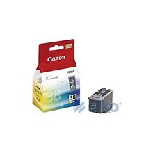 Tooner Canon CL-38 tint printhead color...