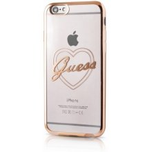Guess Hardcase GUHCP6TRHG iPhone 6/6S gold...