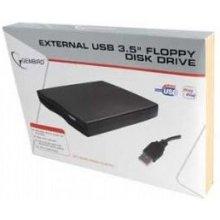 "Gembird väline USB 3.5"" Floppy disk drive"