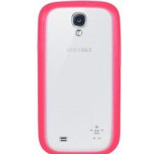 BELKIN View чехол für Samsung Galaxy S4 rosa