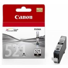 Тонер Canon CAN CLI-521BK Black for MP540...