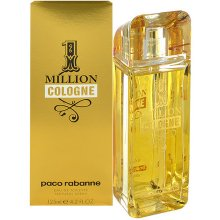 Paco Rabanne 1 Million Cologne 125ml - Eau...