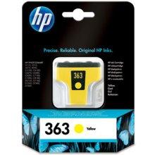 Тонер HP 363, жёлтый, Standard, жёлтый, 10 -...