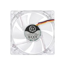 Thermaltake Fan Riing 12 LED valge (120mm...