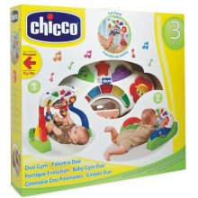 CHICCO Duo gym set