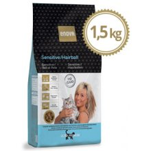 Enova Sensitive / Hairball Kassi Kuivtoit...