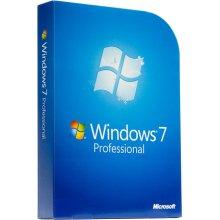 Microsoft Windows Pro 7 SP1 FQC-08696...