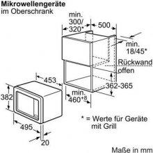 Микроволновая печь SIEMENS HF15M252...