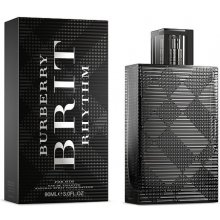 Burberry Brit Rhythm, EDT 30ml, tualettvesi...