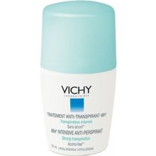 Vichy Deodorant 48h 50ml - Antiperspirant...