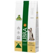 Libra Dog Adult Chicken 3,0 kg
