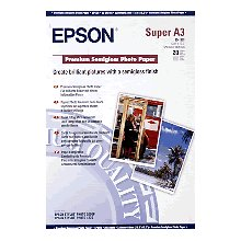 Epson PHOTOGRAPHIC PAPER A3+, 150 x 350 x...