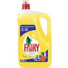 Procter&Gamble Nõudepesuvahend FAIRY Lemon...