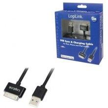 LogiLink USB Daten-/Ladekabel