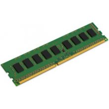Mälu KINGSTON DDR3 8GB PC 1333 CL9 KIT...