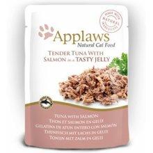 Applaws Jelly Eine kotike Tuna & Salmon...