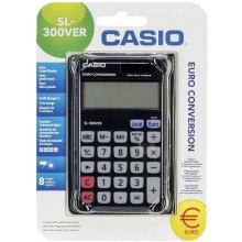 Kalkulaator Casio SL-300VER