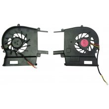 Qoltec Notebook fan for Sony VGN-CS