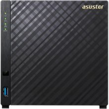 Asus Asustor Tower NAS AS3204T up to 4...