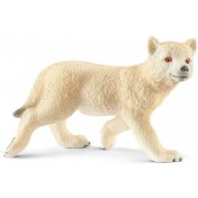 Schleich Arctic wolf cub