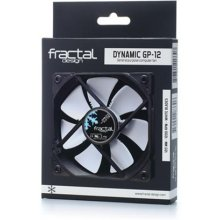 FRACTAL DESIGN Dynamic GP-12 120mm black...