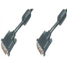 Mcab 5M DVI-D Dual viide kaabel m/m