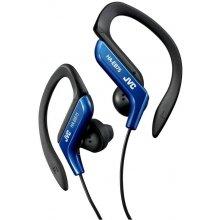 JVC HA-EB 75 A-E blue