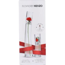 Kenzo Flower By Kenzo, Edp 50 ml + Edp 15...