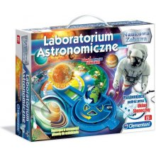 CLEMENTONI Laboratorium astronomiczne