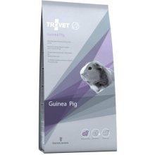 TROVET Guinea Pig 2,5 kg GHF - barība...
