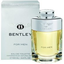 Bentley Bentley for Men, EDT 100ml...