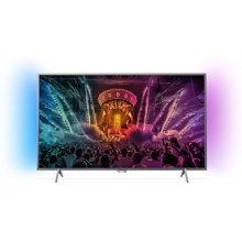 Телевизор Philips TV Set | | 4K/Smart | 49...