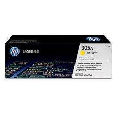 Тонер HP 305A, Laser, HP LaserJet Pro 300...