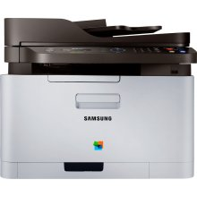 Printer Samsung SL-C460FW Xpress, Laser...