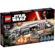 LEGO ® Star Wars 75140 Resistance Troop...