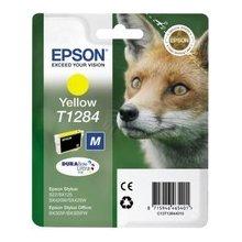 Tooner Epson Patrone Stylus BX305F ye T1284