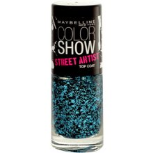 Maybelline Color Show Street Artist Top Coat...