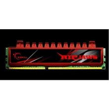 Mälu G.Skill Ripjaws 4GB DDR3