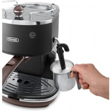 Kohvimasin DELONGHI Icona Vintage Coffee...