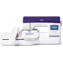 Швейная машина BROTHER Вышивальная машинка...