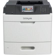 Printer Lexmark MS810de, 1200 x 1200, PCL...