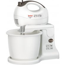 TEFAL Hand Mixer HT412138 valge, 450 W...