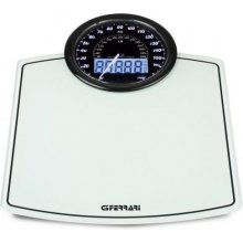 Весы TREVI G3FERRARI G30704 BATHROOM SCALE