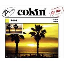 COKIN Filter P001 жёлтый