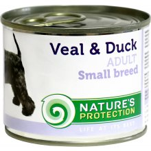 Natures Protection NP dog adult small breed...
