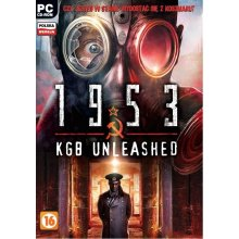 Mäng Play 1953 KGB Unleashed PC PL